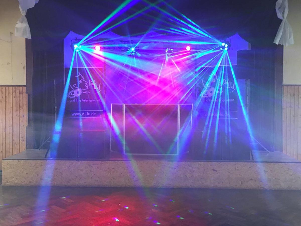 DJ Lu - Lightshow